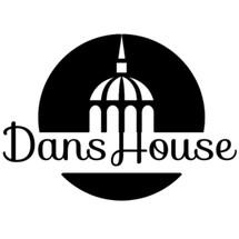 Logo house dans