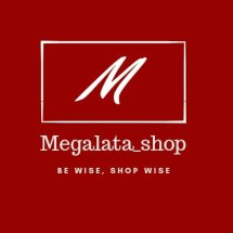 Logo Megalata_shop