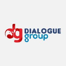 Logo Dialogue Group