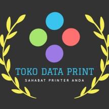 Logo Toko Data Print