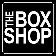 THE BOX SHOP Logo