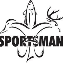 Logo Sports Man