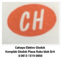 Logo Cahaya Elektro Glodok