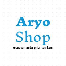 aryo shoop Logo