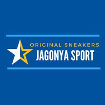 JAGONYA SPORT Logo