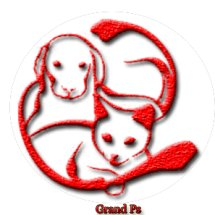 Logo Grand PS