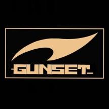 Logo GUNSET store