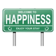 Secret Happiness Logo