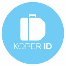 Logo Koper ID