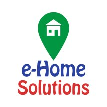 E-HomeSolutions Logo