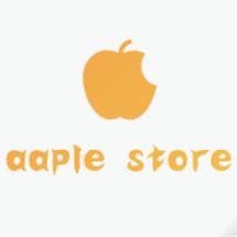 aaple store Logo