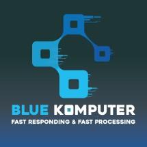 Logo bluekomputer