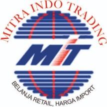 Mitraindotrading Logo