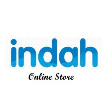 Logo INDAH ONSTORE