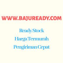 bajuready(dot)com Logo