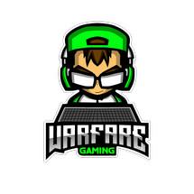 Warfare Gaming Logo