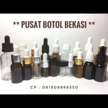 Pusat Botol Bekasi Logo