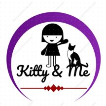 Logo KITTY & ME