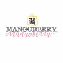 Logo Mangoberry Mangoberry