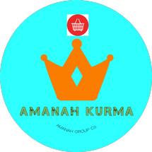 Logo amanah kurma