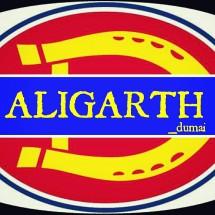 aligarth_dumai Logo