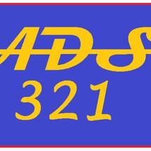 Logo ARYADS321 SHOP