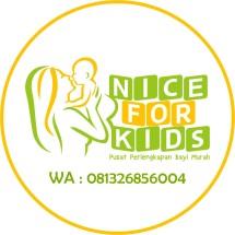 Nice For Kids Logo
