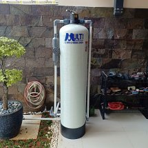 Filter Air MULTI Logo