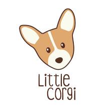 Logo Little Corgi