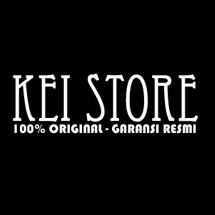 Logo KEI - Store