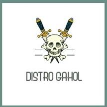 Logo DISTRO GAHOL