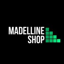 madellineshop Logo
