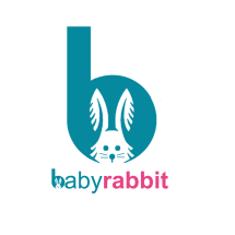 Logo Baby Rabbit