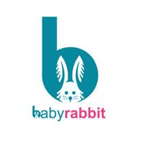 Baby Rabbit Logo