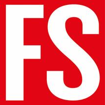 sukses banget Logo