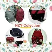 NZY Colection Logo