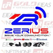 Logo Zerius