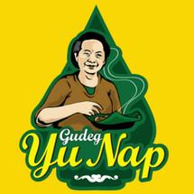 Logo Gudeg Yu Nap Online