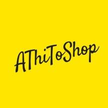 AThiToShop Logo