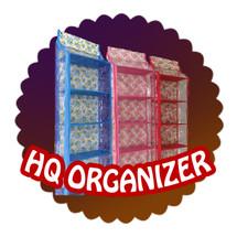 Logo HQ ORGANIZER