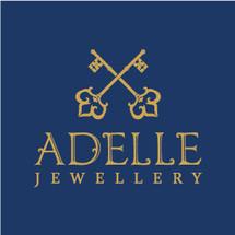 Adelle Jewellery Logo