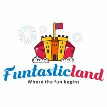 Funtasticland Logo