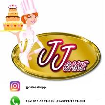 Logo JJ_Cake