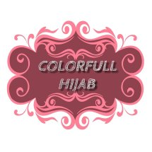 Logo Colorfullhijab
