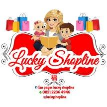 Logo Lucky Shopline