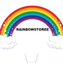 Logo Rainbowstoree