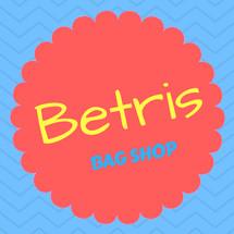 Logo Betris bag shop