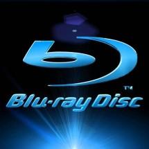 BLURAY DISC Logo