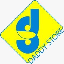 Logo daddy_stores