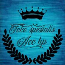 Logo Toko spesialis acc hp
